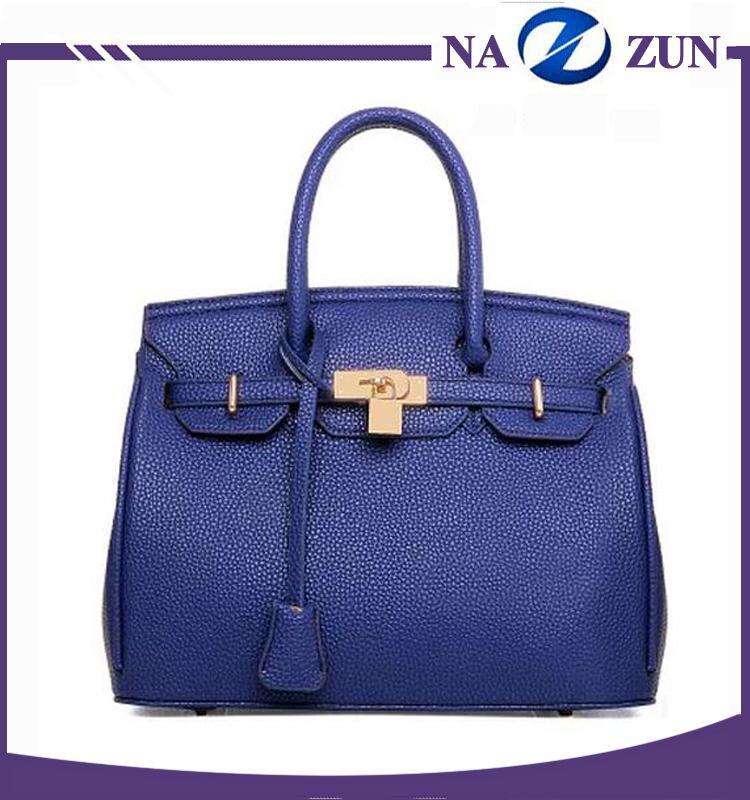 Unique Cheap Beautiful LANCEL LEATHER SHOPPING BAG Ecru Handbags Women Bags
