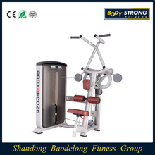 Commercial strength exercise machines Pull Down S-012B