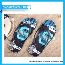Customize cheap high quality durable wholesale fashionable eve flip flop slippers