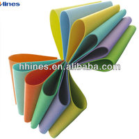 Eva Pattern outer Sole for slipper foam sheet with factory direct price