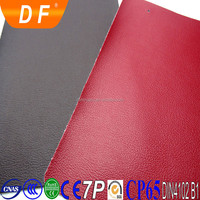 Factory Cheap Artificial Leather Pvc Synthetic