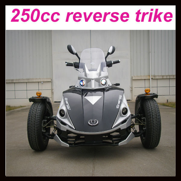 Wholesale new 250cc reverse trike