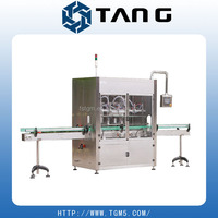liquid bottling machine filling equipment
