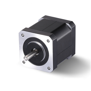 China Factory Wholesale Small 2 Phase 1.8Degree Closed Loop Cnc Machine Stepper Motor Hybrid