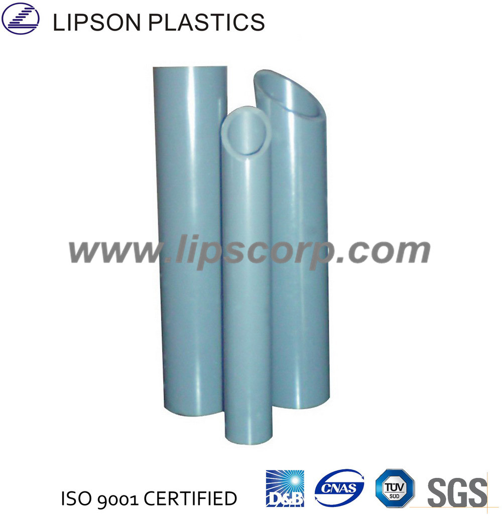 PVC Plastic Water Supply Pipes BS Pipe