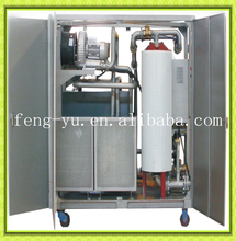 Advanced Air Drying Machine for Transformer