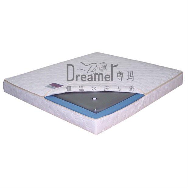 20cm floating sleeping water bed mattress - Jozy Mattress | Jozy.net