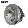motorcycle headlight roundness