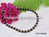 High quality stainless steel chain necklace from china factory
