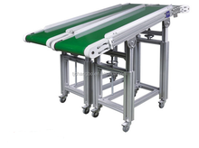 Brand of high-quality conveyor belts/robot design/smooth anti-static conveyor line