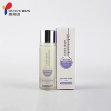 Private Label Facial Skin Care Moisturizing Anti-aging Toner
