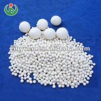 CE quality high density high pure al2o3 activated inert alumina ceramic ball