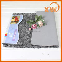 China Wholesale High Quality Door Mat Rubber