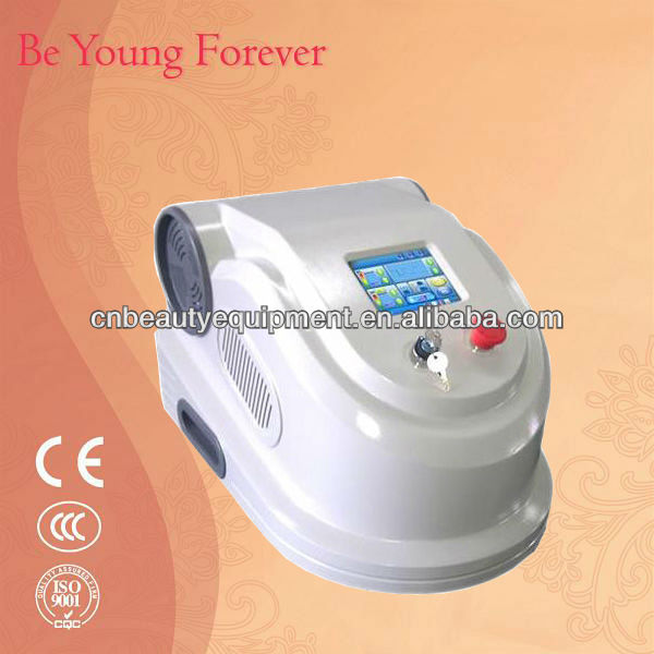 hair bonding machine/instant acne removal