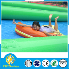 PVC toy inflatable pizza float swimming pool raft