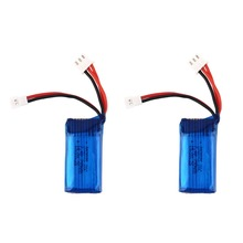 7.4V Losi Micro SCT Li-Po RC car Battery Rechargeable Battery