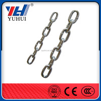 safety chain link chain with good quality