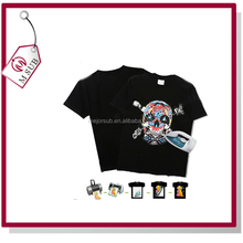 HOT ON SELL! cotton transfer paper,DIY T-shirt make heat press t-shirt machine transfer into picture
