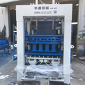 hollow block making machine Philippine--QT8-15