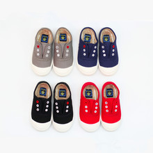 foreign trade childern shoes autumn winter soft suede leather kids warm cotton shoes