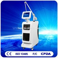 2016 new technology yag laser skin rejuvenation tattoo removal machine carbon