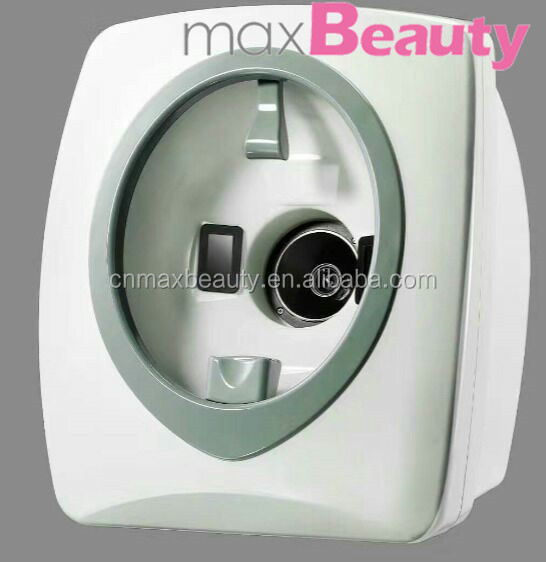 Max Beauty Professional face analysis portable skin analyzer machine-M-A103