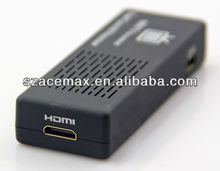 Mini android tv stick,RK3066 Dual Core MK808 Android 4.1 Dongle,XBMC Preinstalled, Bluetooth