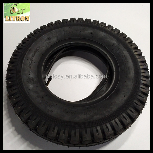 motorcycle rubber Tire manufacturer and tube for BAJAJ tyre