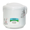 guangzhou cooker 10 cup modern korea electric mini rice cooker