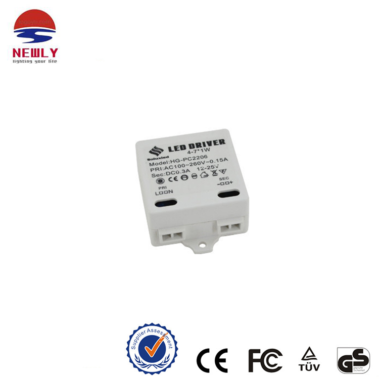 Waterproof Transformer Backlight Board Circuit Led Driver 12v