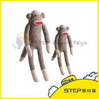Professional Design Cute Toy Monkey