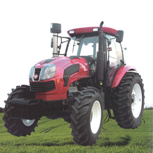 150hp big russian farm tractor TY1504 dealers