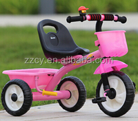 cheap children baby tricycle,child tricycle wheel,kid tricycle