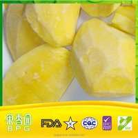 manufacture IQF Mango Half shape Tainong at good price with good quality