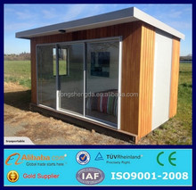modern prefab homes for sale/manufactured mobile homes