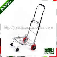 Portable Luggage Cart Travel Luggage Cart