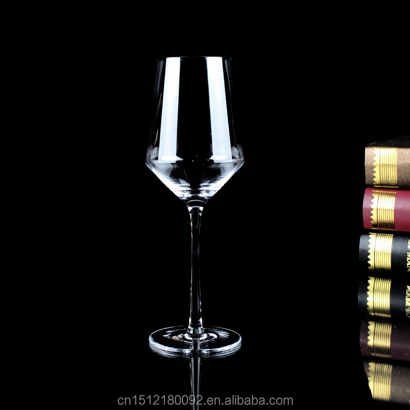 Dishwasher Safe Pure Sauvignon Blanc Wine glass crystal drinking glassware set