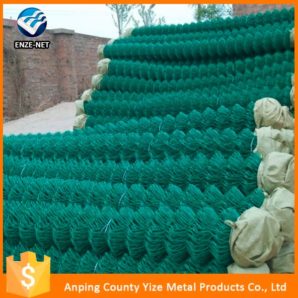 New design different type pvc coated chain link dog kennels made in China