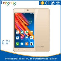 6 inch MTK6580 quad core mobile phone chinese cheap RAM1GB mobile phone manufacturer