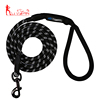 Mountain Climbing Dog Rope Leash Premium 6ft Rope Lead Leash for Medium and Large Breeds