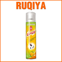 effectively eco-friendly pesticide spray for household