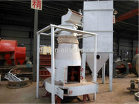 Diatomaceous Earth Superfine Grinding Mill