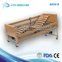 ARY-6524 Adjustable electric hospital bed/home care bed