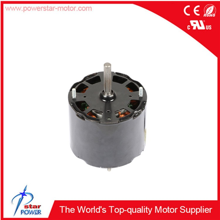 Factory price small ac fan electric motor price