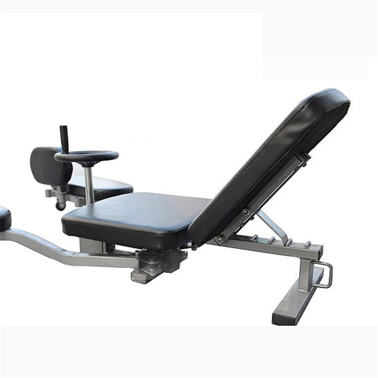 leg splitter machine martial art leg stretcher