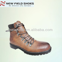 Free sample ranger safety shoes
