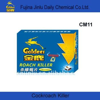 Goldeer High effective cockroach killer mat