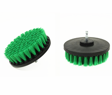 2inch 4inch 5inch and cone-shaped drill brushes