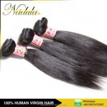 Best Quality Unprocessed Track Peruvian Hair Braid Extension