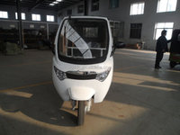 2016 New Model taxi passenger tricycles